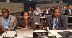 Nigeria-Bonn