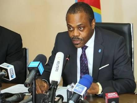 Orly Ilunga  Congo's Ebola cases rise to 14 Orly