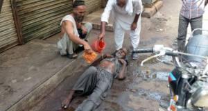 Pakistan-heatwave