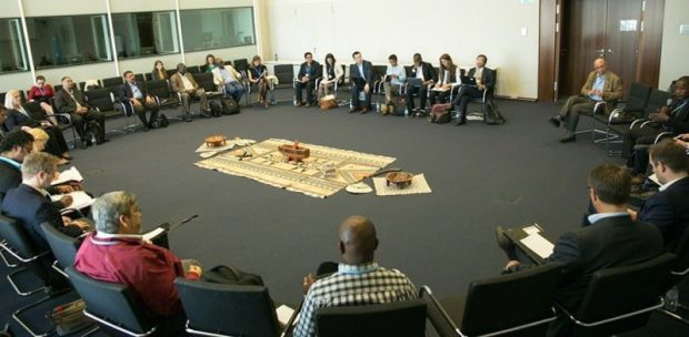 Tolanoa Dialogue  Bonn talks: Talanoa Dialogue hopeful to lay groundwork for political outcome Tolanoa e1525729430573