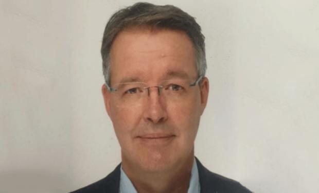 Rolf Luyendijk