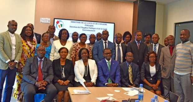African Centre for Environmental Health   Côte d'Ivoire resolves to ratify Minamata Convention, ban lead paint Abidjan e1530206315721