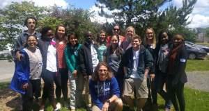 EarthCorps Fellows