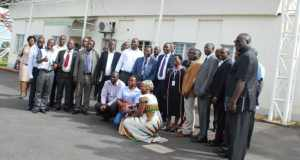 Uganda MPs