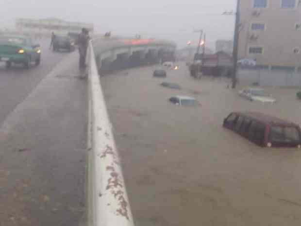 Abeokuta flooding