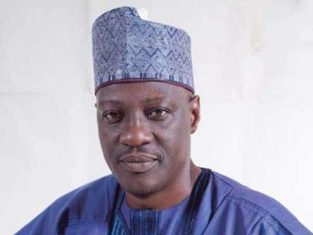 Abdulfatah Ahmed  Kwara targets 105,000 houses under water initiative Kwara state governor Abdulfatah Ahmed