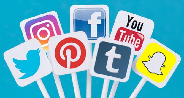Social media  Social media's role in climate change communication Social Media 1