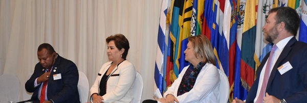 Climate week  Latin American & Caribbean Climate Week closes with calls for increased climate finance Climate week