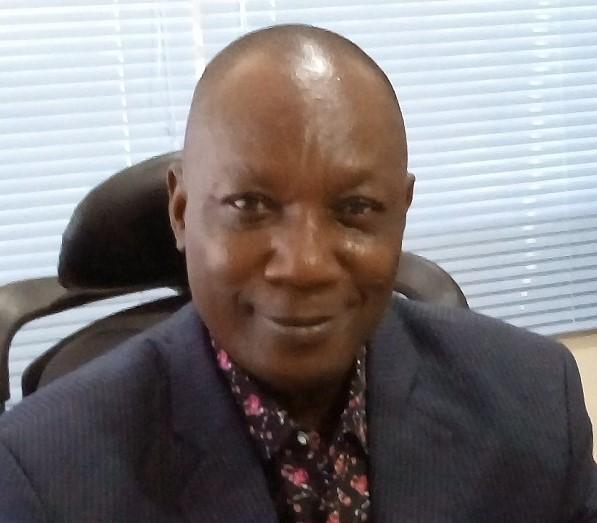 Prof. Charles Antwi-Boasiako
