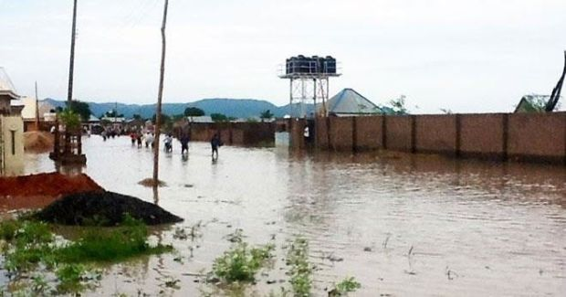 Ilorin flood