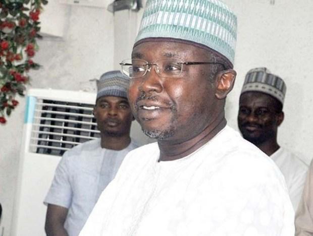 Mustapha Maihaja  Institute urges Nigerians to be educated on disaster management Mustapha Maihaja