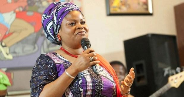 Princess Adejoke Orelope-Adefulire