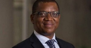 Prof. Alex Akpa
