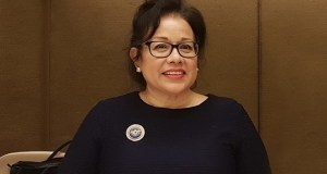 Ms. Ivonne Higuero CITES