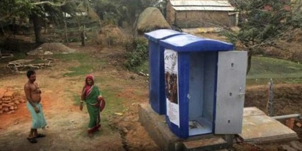 India ODF  Open defecation: Govt, UNICEF solicit media support on Clean-up Nigeria Campaign India
