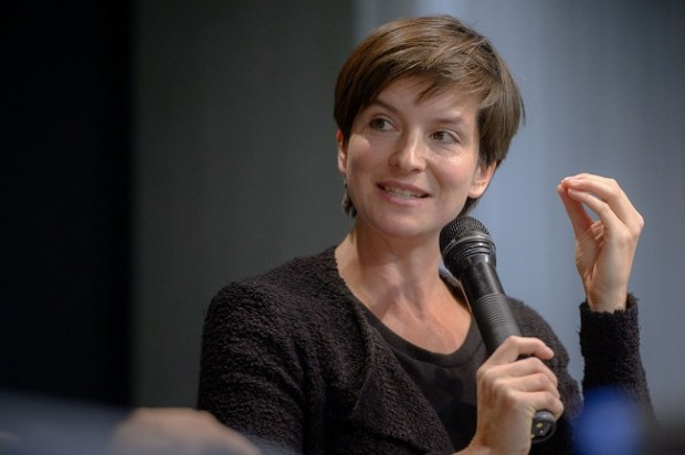 Lili Fuhr Heinrich Böll  Hands Off Mother Earth campaign: Activists say 'No' to geoengineering Lili Fuhr Heinrich B  ll