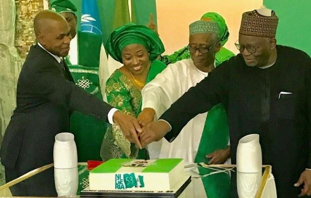 Permanent Mission Picture  Nigeria seeks support for re-election into ITU Permanent Mission Picture