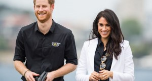 Prince Harry  Prince Harry inaugurates 'looking up' campaign to preserve trees Prince harry