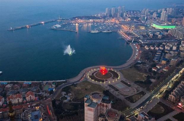 Qingdao China
