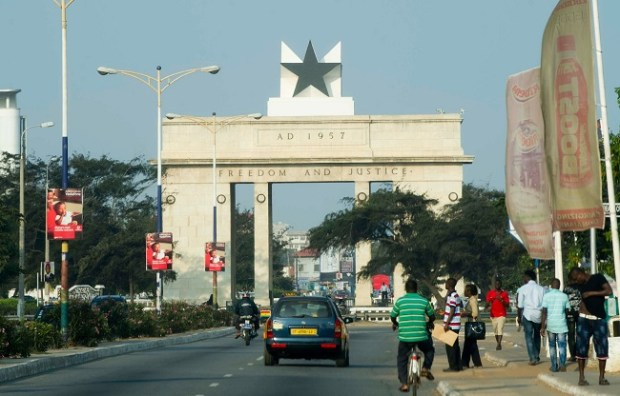 Accra  Ghana to jump-start 'year of ambition' at Africa climate summit Accra