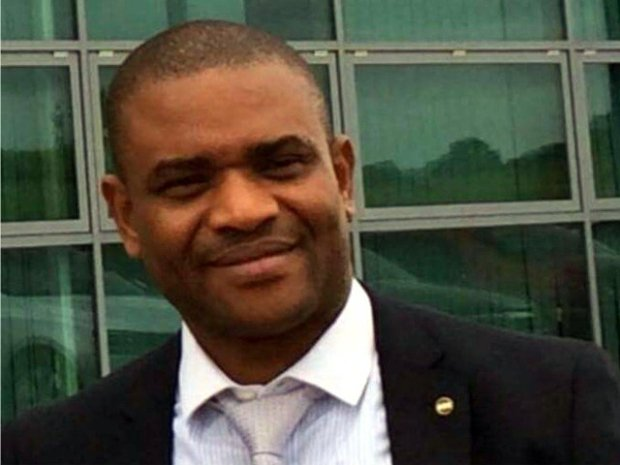 Dr Marvin Dekil  HYPREP accused of lacking will to clean Ogoniland Marvin Dekil