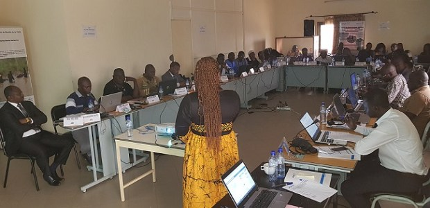 Global Water Partnership West Africa