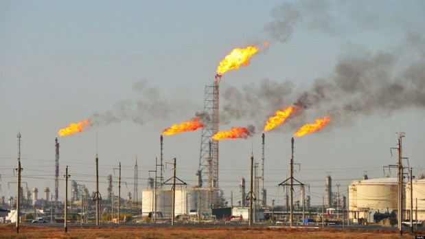 Gas flaring  Reps seek to ensure compliance with gas flaring laws gas flaring