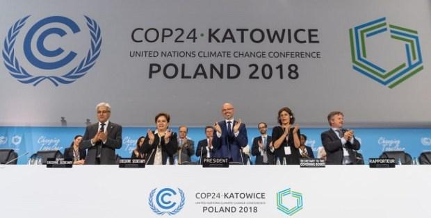 COP24 Conclusion