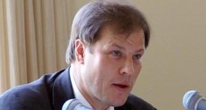 CTCN Director, Jukka Uosukainen