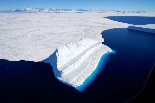 Antarctic ice sheet