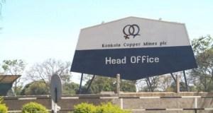 Konkola Copper Mines