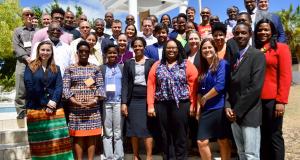 CCMRVH Group Grenada