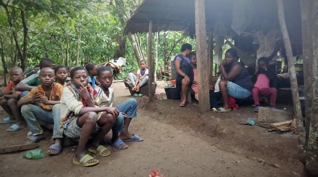 Cameroon schools