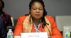 Prof. Joy Ezeilo