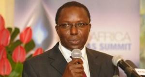 Martin Mbogo