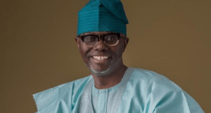 Babajide Sanwo-Olu  Relief as suspected coronavirus case in Lagos tests negative Babajide Sanwo Olu