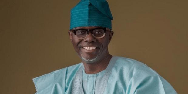 Babajide Sanwo-Olu  Lagos Ilubirin Foreshore scheme gets 2020 completion date Babajide Sanwo Olu