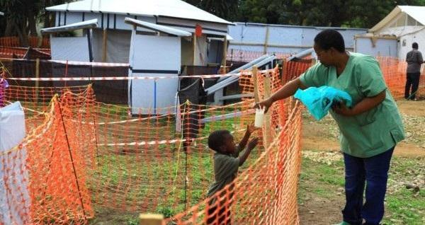 Ebola victim  Fight against Ebola in Congo hinges on development aid – WHO Ebola victim