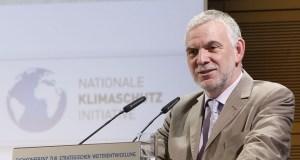 Jochen Flasbarth  Germany, Turkey deepen cooperation on environmental protection Jochen Flasbarth