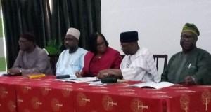 GEF National Dialogue