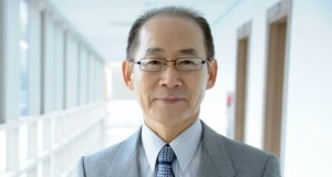 Hoesung Lee  COVID-19: IPCC develops strategic response to work programme Lee IPCC