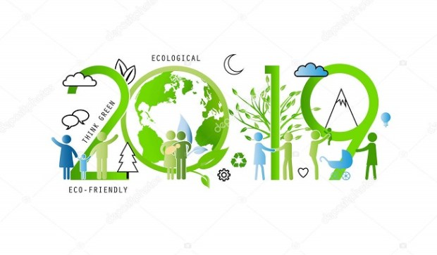 International Mother Earth Day 2019