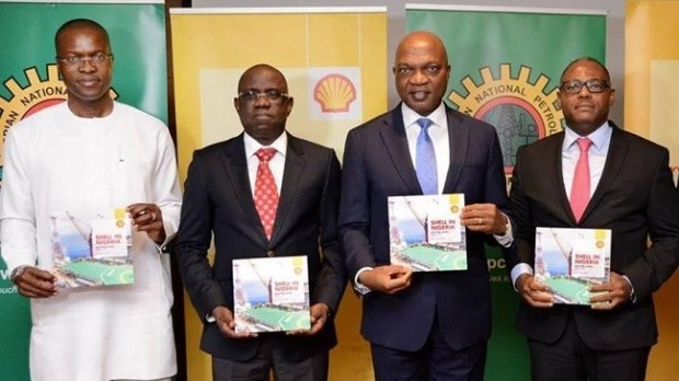 Shell Nigeria  Shell targets equivalent of 2,400MW electricity from new gas supply project Shell