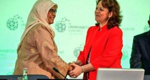 UN-Habitat Assembly  Peralta emerges president as first UN-Habitat Assembly convenes UNHabitat