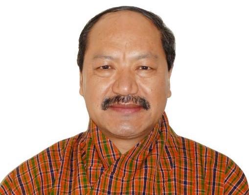 Sonam P. Wangdi