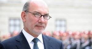 Ambassador Luis Alfonso de Alba