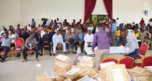 Ogoniland clean-up bid