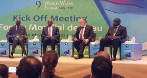 Dakar Kick-Off Meeting