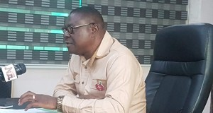Prof. Felix Akpa