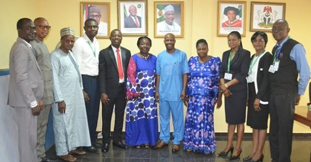 Association of Deans of Agriculture in Nigerian Universities (ADAN)